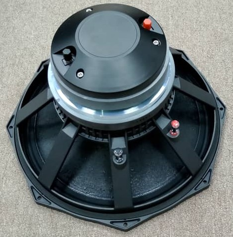 "FCS 15PW Active Bi-Amped 15"" x 1.5"" w/DSP $975 FCS15PW"