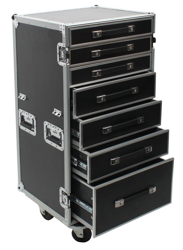 7 Drawer Production Work Box $399